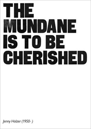 Mundane