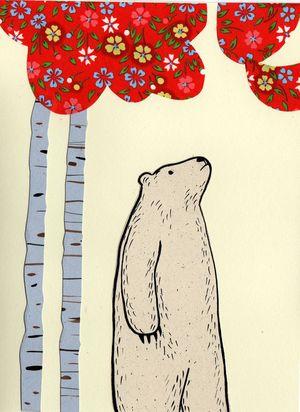 Annie galvin spring bear