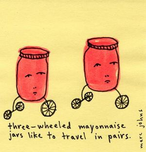 Marc johns mayonaise jars cropped