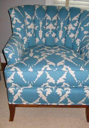 Stephanie's chair cropped