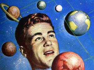 Imagination1950s