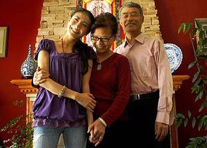 YuanYuanTan&Parents2009