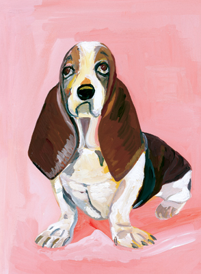 Maira kalman well susan this is a fine mess you are in
