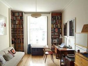 London apartment cropped