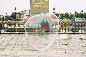 Sylvain emmanuel p bubble