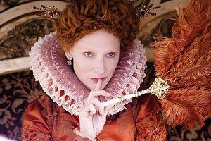 Elizabeth red