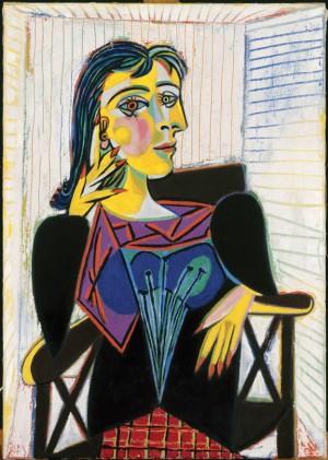 Picasso dora