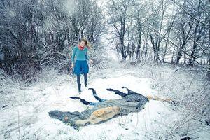 Ulrika kestere snow