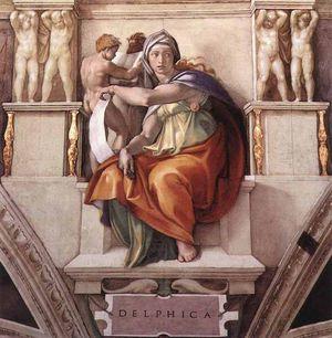 MichelangeloDelphica