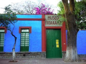 0museo frida kahlo