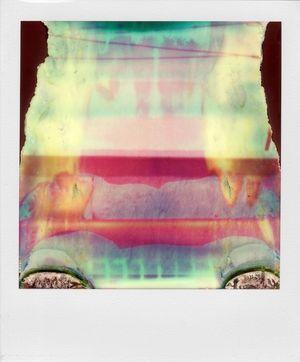 Ruined Polaroids William Miller