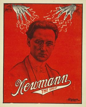 0Poster-NewmanTheGreat-c1930