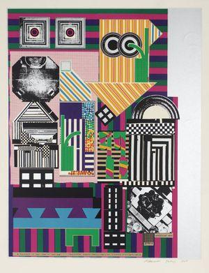 Paolozzi-Artificial-Sun-1964-screenprint