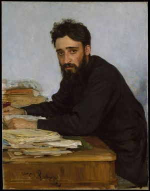 Garshin-Vsevolod-Mikhailovich-Illa-Efimovich-Repin-1884-Met