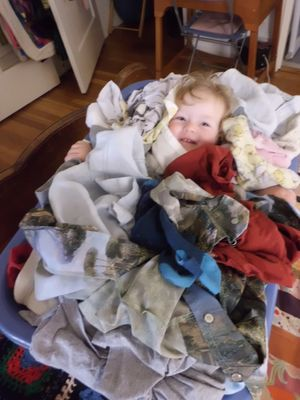 Mabel-Laundry