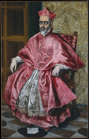 El-Greco-Cardinal-Fernando-Niño-de-Guevara-c1600-Met