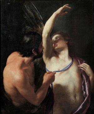 Sacchi-Andrea-Daedalus-&-Icarus-c1645-Musei-di-Strada-Nuova-Genoa