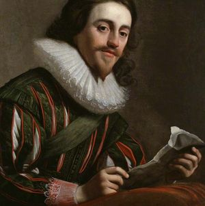 Honthorst-Gerrit-van-King-Charles-I-1628-NPG