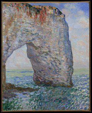 Monet-Claude-Manneporte-near-Étretat-1886-Met