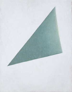 Kliun-Ivan-Composition-1917-oil-on-canvas-Museo-Thyssen-Bornemisza-Russian