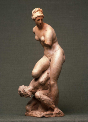 Giambologna-Florence-triumphant-over-Pisa-1565-terracotta-model-V&A-Flemish
