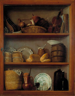 Pérez-de-Aguilar-Antonio-Cupboard-c1769-oil-on-canvas-Museo-Nacional-de-Arte-Mexico-City