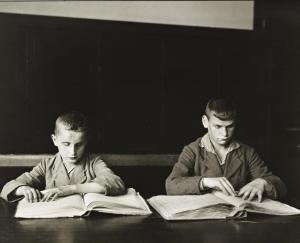Sander-August-Blind-children-c1930-gelatin-silver-print-Tate