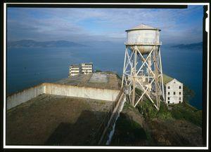 0Water Tower-Calif-Alcatraz