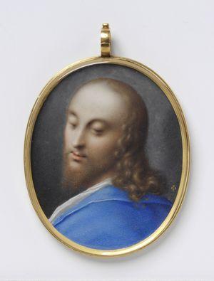 Oliver-Isaac-Jesus-Christ-c1610-V&A