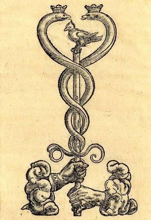 Holbein-Hans-printer's-mark-Froben-1523-metal-cut-BM