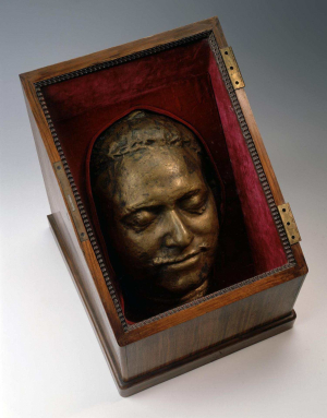Death-Mask-of-Peter-the-Great-early-18c-Russia-bronze-Hermitage