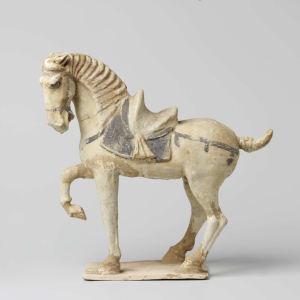 China-terracotta-Tomb-figures-Horse-618-906-Tang-Dynasty-Rijksmuseum-square