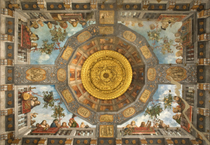 Garofalo-Treasure-Room-ceiling-1503-1506-fresco-National-Archaeological-Museum-of-Ferrara