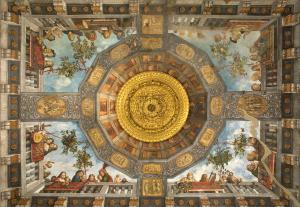 Garofalo-Treasure-Room-ceiling-1503-1506-fresco-National-Archaeological-Museum-of-Ferrara