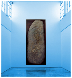 Megalith-5-1998-Michael-Heizer-DIA-Art-Foundation