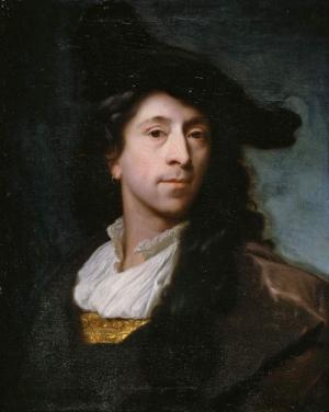 Schalcken-Godfried-Self-portrait-c1690-1700-oil-on-canvas-Fitzwilliam-Museum-Cambridge