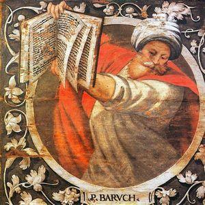 Amalteo-Pomponio-Profeta-Baruch-16c
