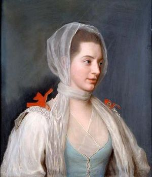 Liotard-Jean-Étienne-Lady-Charles-Spencer-18c-pastel-Ashmolean