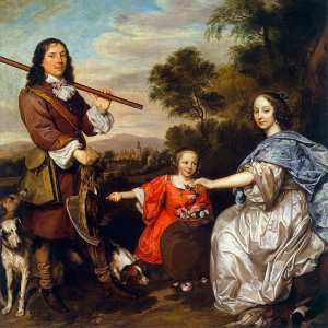 Mytens-Jan-Matthijs-Pompe-van-Slingelandt-and-his-family-c1654-canvas-Nationalmuseum-Stockholm-Netherlands