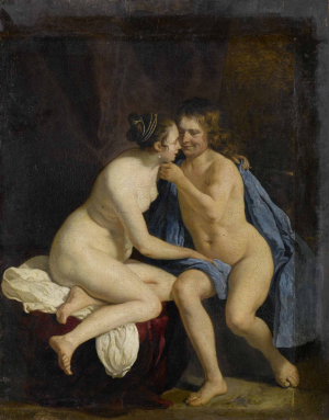 Van-Loo-Jacob-Lovers-c1650-60-canvas-Rijksmuseum-Netherlands