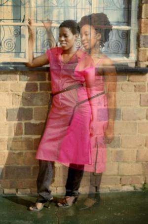Lebohang kganye