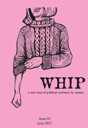 Whip Zine