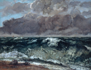 Courbet-Gustave-The-Wave-1869-70-oil-on-canvas-Alte-Nationalgalerie-Berlin