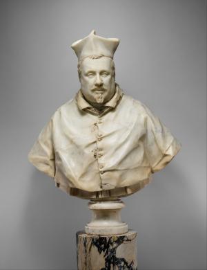 Finelli-Giuliano-Portrait-of-Cardinal-Scipione-Borghese-1631-32-marble-Metropolitan-Museum-of-Art-New-York-c