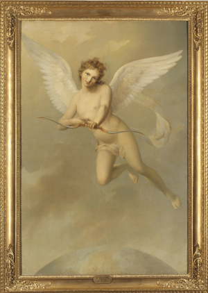 Westin-Fredric-Cupid-1807-oil-on-canvas-Nationalmuseum-Stockholm