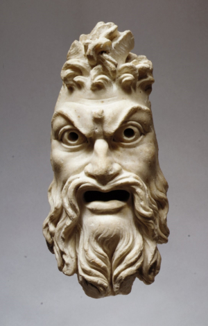 Rome-marble-Mask-of-Pan-1st-century-AD-Metropolitan-Museum-of-Art-New-York-c