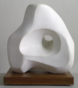 Hepworth-Barbara-Image-II-1960-marble-Tate