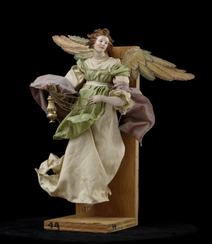 Sanmartino-Giuseppe-attributed-Angel-with-green-and-white-dress-before-1793-polychromed-terracotta-and-other-materials-Metropolitan-Museum-of-Art-New-York