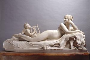 Canova-Antonio-Fountain-Nymph-1815-17-marble-Royal-Collection