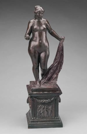 Renoir-Auguste-Small-Victorious-Venus-1913-bronze-statuette-Museum-of-Fine-Arts-Boston